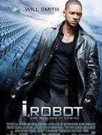 Ben Robot full hd izle