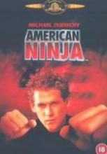 Amerikan Ninja full hd izle