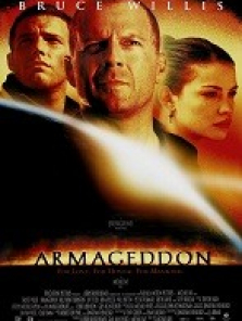 Armageddon full hd tek parça