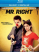 Bay Doğru – Mr Right 2015 full hd film izle