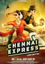 Chennai Express full hd izle