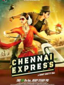 Chennai Express full hd izle