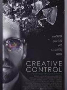 Creative Control (2015) full hd film izle