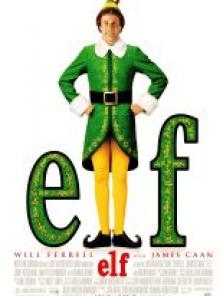 Elf 2003 full hd film izle