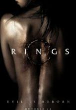 Halka – Rings Türkçe full hd izle 2016