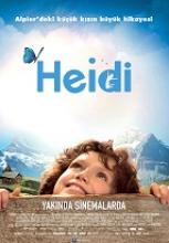 Heidi – 2015 full hd izle