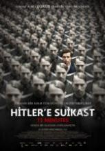Hitler'e Suikast full hd film izle
