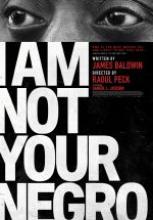 I Am Not Your Negro full hd film izle
