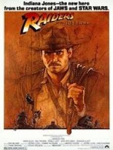 Indiana Jones 1 – Kutsal Hazine Avcıları full hd izle