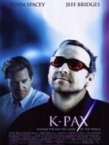 K-Pax full hd tek parça