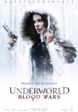 Karanlıklar Ülkesi 5 (Kan Savaşları) full hd film izle