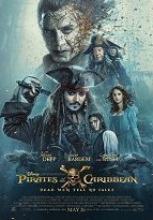 Karayip Korsanları 5 Salazar'ın İntikamı full hd film izle