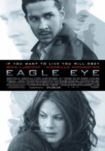 Kartal Göz – Eagle Eye full hd film izle