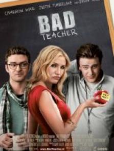 Kötü Öğretmen ( Bad Teacher ) full hd tek part izle