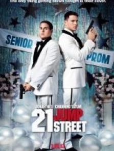 Liseli Polisler – 21 Jump Street Full hd tek part izle