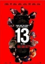 Ocean's 13 full hd izle