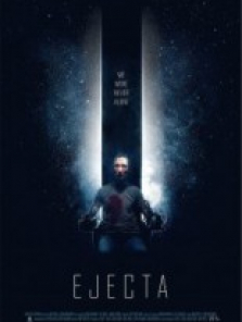 Ölümcül Temas ( Ejecta ) full hd film izle