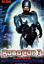 Robocop 3 filmi izle full hd tek