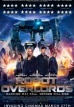 Robot Hükümdarlığı full hd film izle