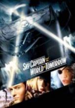 Sky Kaptan ve Yarının Dünyası 2004 full hd tek part izle