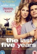 Son 5 Beş Yıl full hd film izle