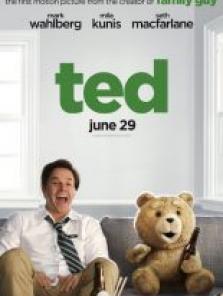 Ted Full hd tek par izle