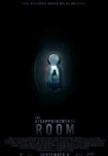 The Disappointments Room full hd izle 2016