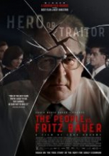 The People vs. Fritz Bauer hd tek part izle