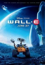 WALL-E – VOL.i full hd izle