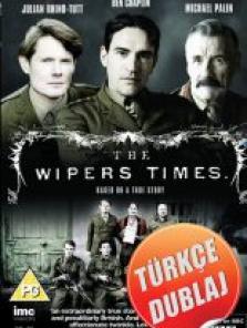 Wipers Gazetesi – The Wipers Times 2013 full hd film izle