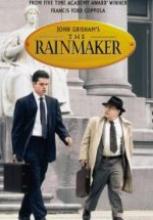 Yağmurcu (The Rainmaker) 1997 full hd izle