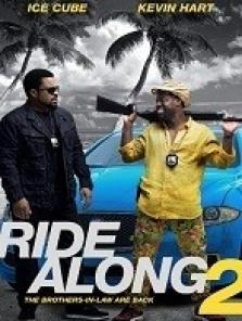 Zor Biladerler 2 ( Ride Along ) full hd izle