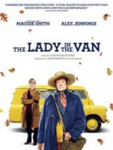 Zoraki Komşu ( The Lady in The Van ) full hd film izle